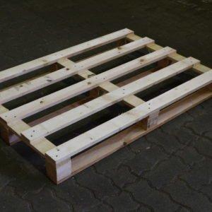 Holz Paletten Aufsatzrahmen 1200 X 800 X 200 Mm Neu Isi